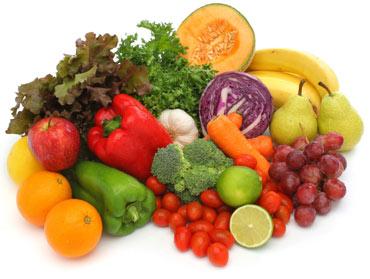 Autres tests Fruits